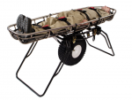 Traverse Rescue Mule Litter Wheel