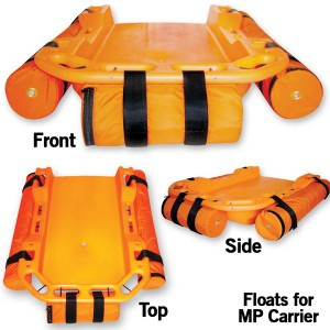 Multi Purpose Carrier Floatation System