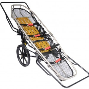 Ferno Porter 2 wheel Litter carrier with Titan