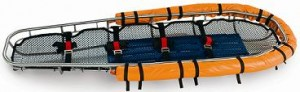 Flotation Collar For Titan Series Basket Stretcher