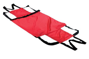 Ski Sheets for evacuation in care homes and hospitals
