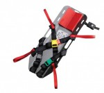 Half Board immobilisers and splints