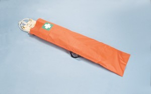 stretchers - rescue stretchers - neil robertson stretcher in carry bag