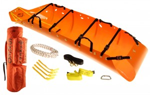 Sked Stretcher Basic rescue system