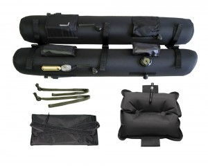 Sked Stretcher Inflatable Flotation System