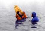 The Sked Water Rescue Flotation System
