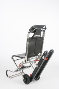 Ferno Compact 2 Evacuation Chair with tracks