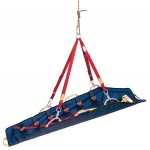 Traverse Rescue Stretcher (TRS)with 4 point bridle